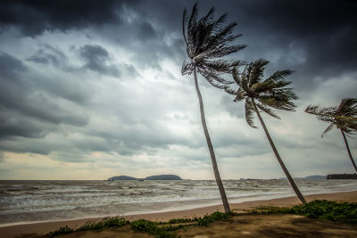 Monsoon: late but 'near normal' | Knappily